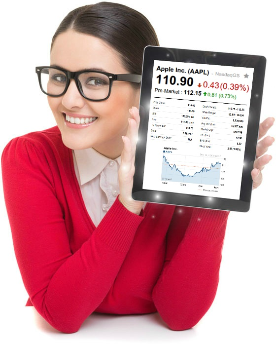 Forex trading solution